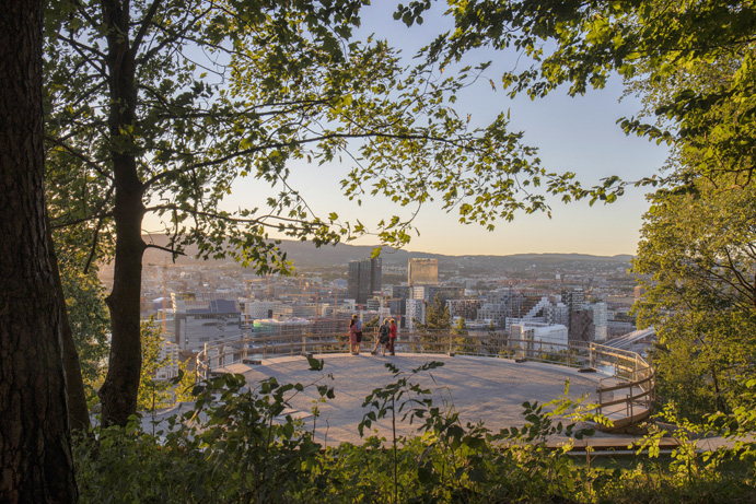 Oslo European Green Capital 2019
