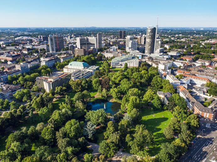 Essen European Green Capital 2017